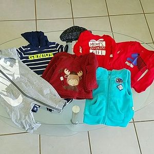 Baby clothes 6-9 months